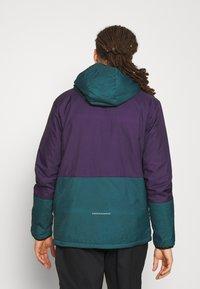 Quiksilver - PASS - Outdoor jacket - atlantic deep - 2