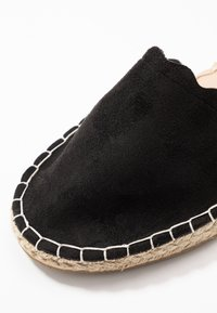 Dorothy Perkins Wide Fit - Loafers - black - 2
