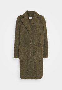 BALMA COAT - Winter coat - grape leaf