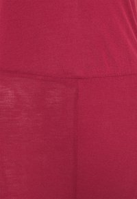 s.Oliver - OVERALL CULOTTE DAHLI - Pyjamas - bordeaux - 2