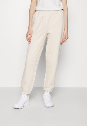 Tracksuit bottoms - birch