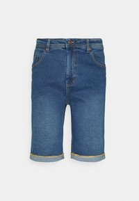 Denim Project - Shorts di jeans - medium blue - 0