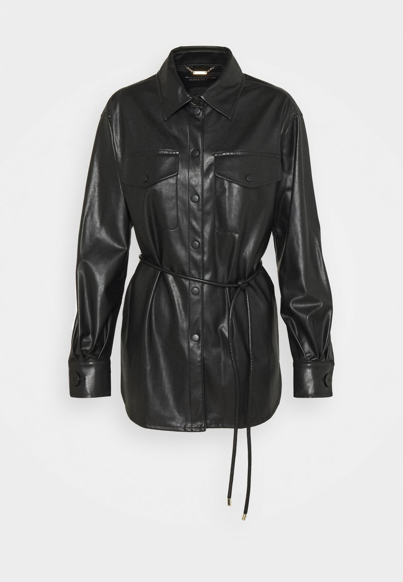 Marc Cain - Short coat - black