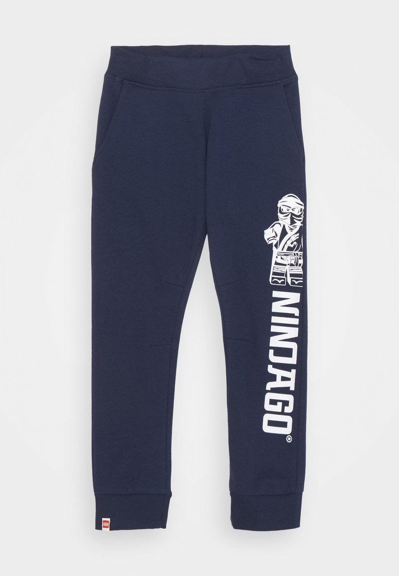 LEGO Wear - Tracksuit bottoms - dark navy