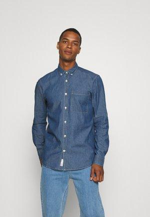 ONSNOEL LIFE - Shirt - medium blue