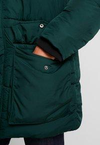 Pier One - Winter coat - green - 5