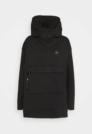 PULL ON - Sweat à capuche - black