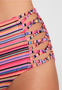 Homeboy Beach - KUBA - Bikini bottoms - salmon - 3