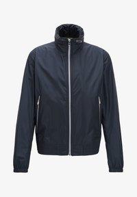 BOSS - COSTA - Training jacket - dark blue - 5