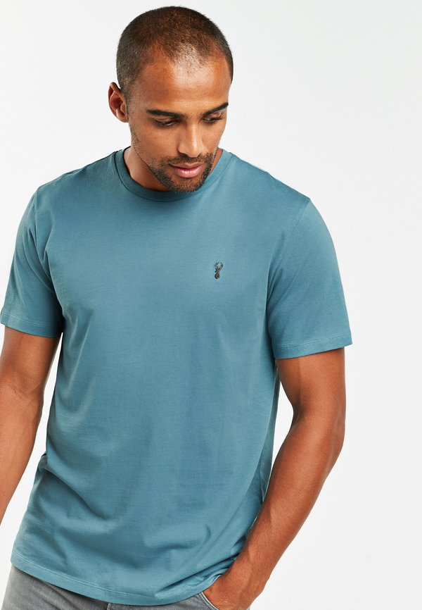 Next 5 PACK - T-shirt basic - multi-coloured/wielokolorowy Odzież Męska GXRS