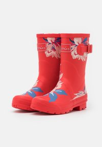 Tom Joule - WELLY - Wellies - red - 2