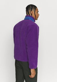 Patagonia - CLASSIC RETRO - Fleece jacket - purple - 2