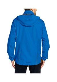 Vaude - ESCAPE - Waterproof jacket - blue (82) - 1
