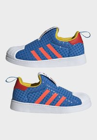 adidas Originals - ADIDAS ORIGINALS ADIDAS X LEGO - SUPERSTAR 360 - Baskets basses - blue - 5