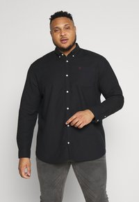 Selected Homme - SLHREGCOLLECT - Overhemd - caviar - 0