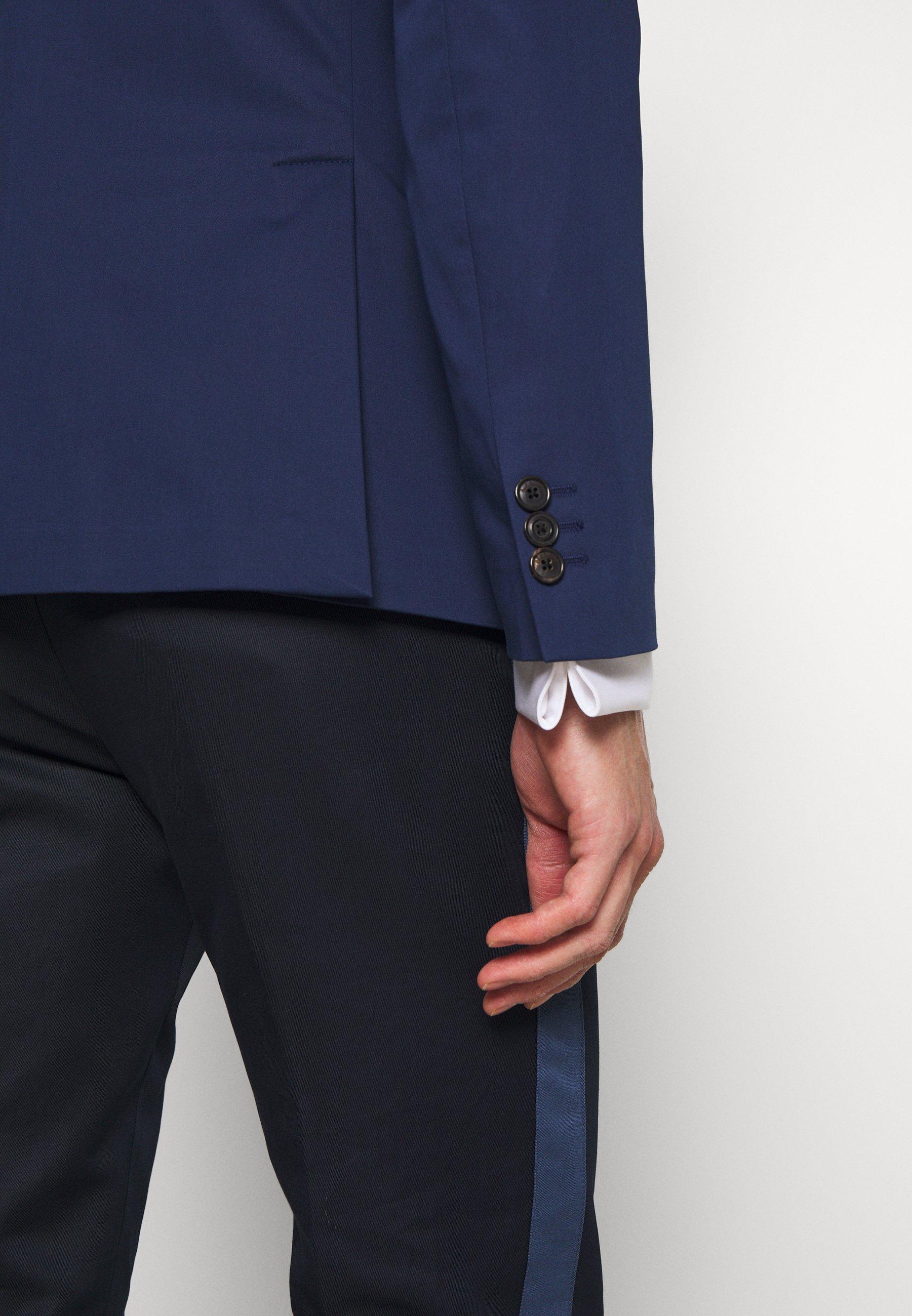Paul Smith GENTS TAILORED FIT JACKET - Blazer - dark blue