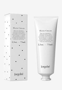 Jorgobé - HAND CREAM, 75ML - Hand cream - - - 1