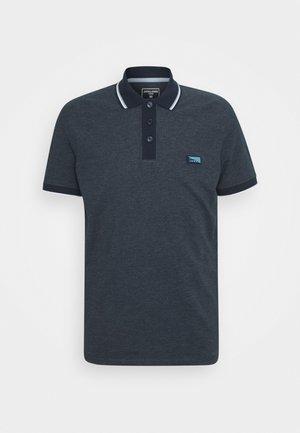 JCOCHARMING TURK - Polo shirt - navy blazer
