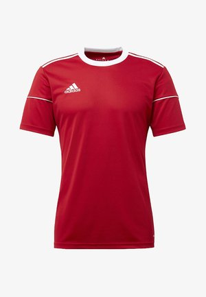 SQUADRA 17 JERSEY - Abbigliamento sportivo per squadra - power red/white