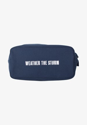 WASH BAG - Wash bag - weather the storm
