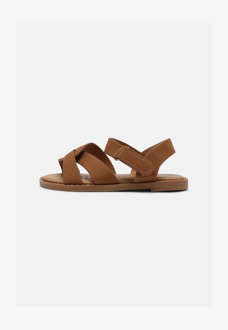 Cotton On - MINI FISHERMAN - Sandals - tan