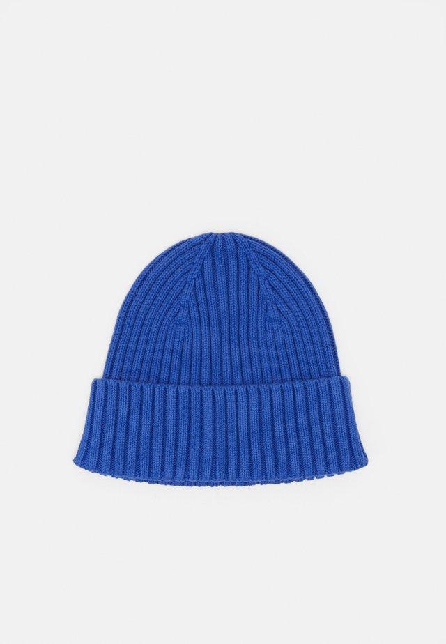 SUNE BEANIE UNISEX - Lue - blue bright