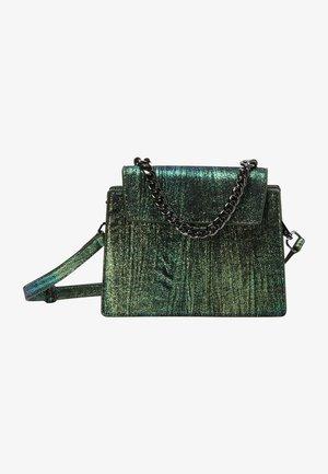 Bolso de mano - grün multicolor
