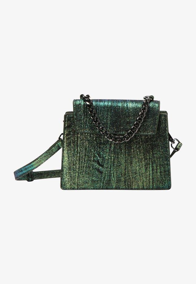Handbag - grün multicolor