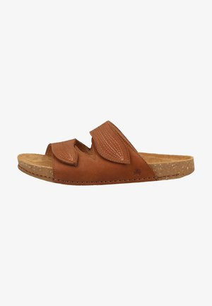 Sandaler - wood