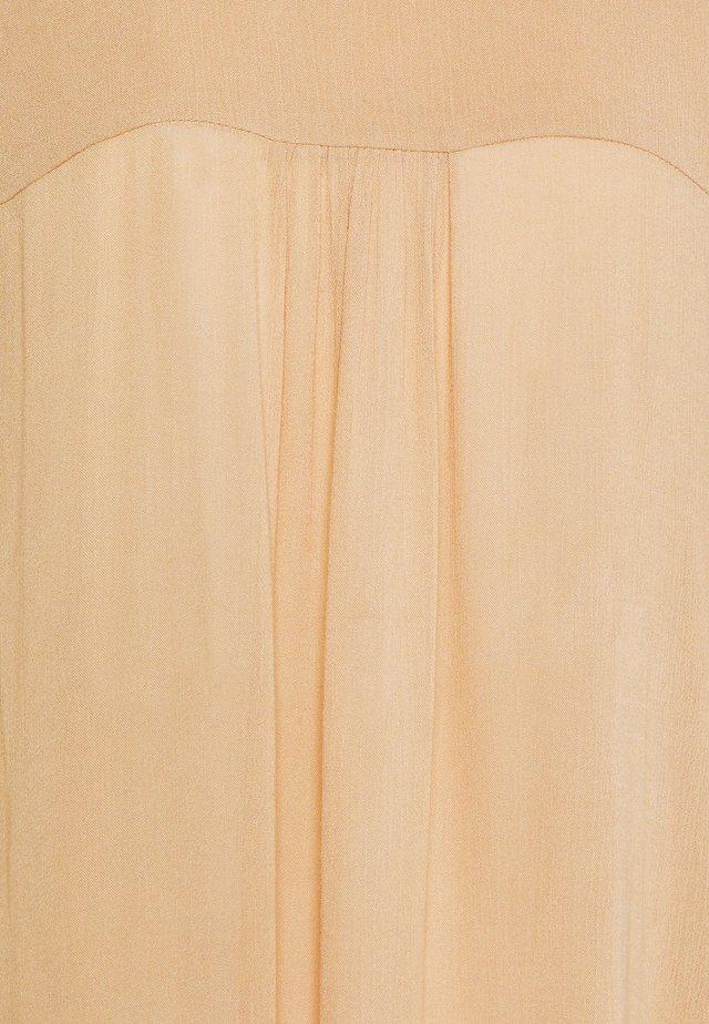 AMBER  - Tunic - beige
