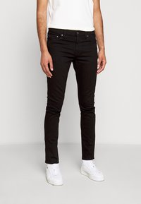 Michael Kors - KENT - Jeans Skinny Fit - black - 0