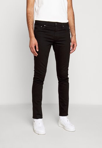 KENT - Jeans Skinny Fit - black