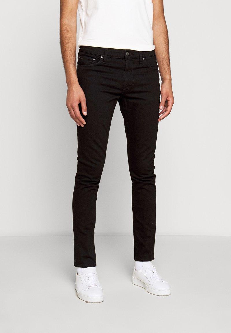 Michael Kors - KENT - Jeans Skinny Fit - black