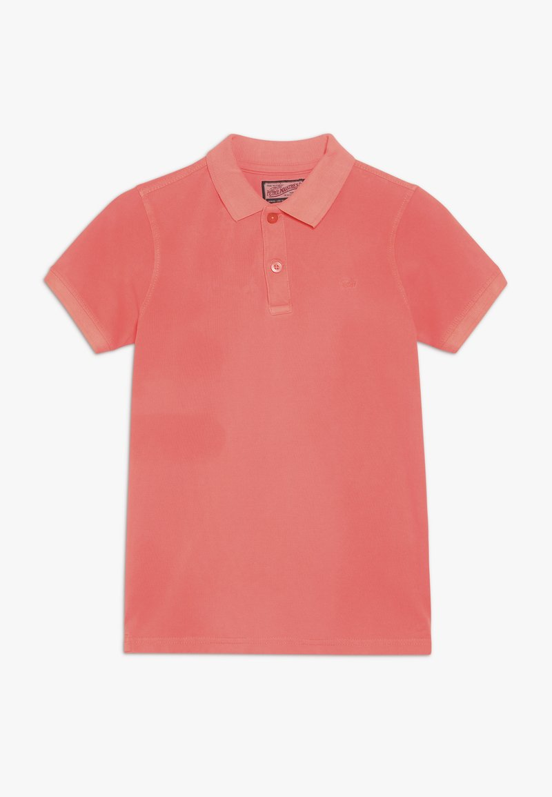 Petrol Industries - Polo shirt - fiery coral