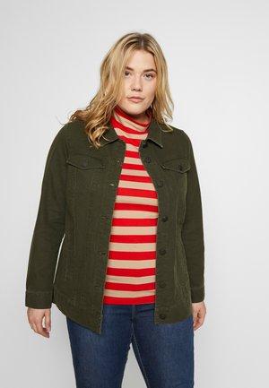 JMUMMI JACKET - Summer jacket - ivy green