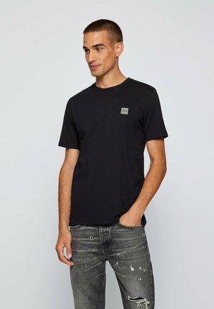 TALES - T-shirt basic - black