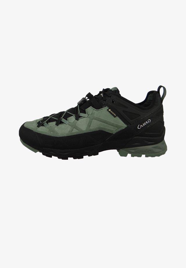 Bergschoenen - green