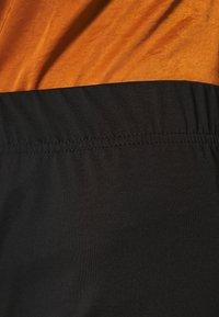 Résumé - SILJE PANT - Kalhoty - black - 5