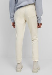 Marc O'Polo - Tracksuit bottoms - beige - 2