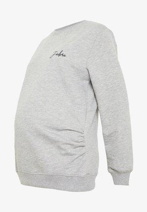 JADORE LOGO  - Sweatshirt - grey