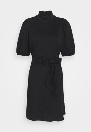 VMFOREST DRESS - Day dress - black