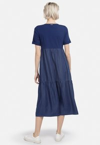 HELMIDGE - Day dress - blau - 2