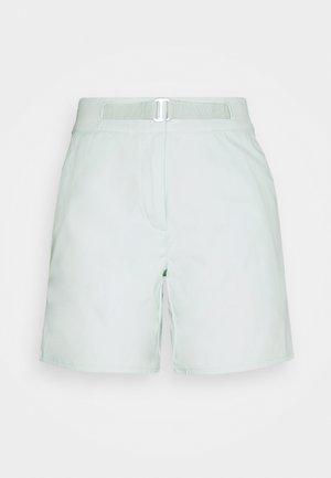 OUTRACK SHORTS - Pantalon classique - opal blue