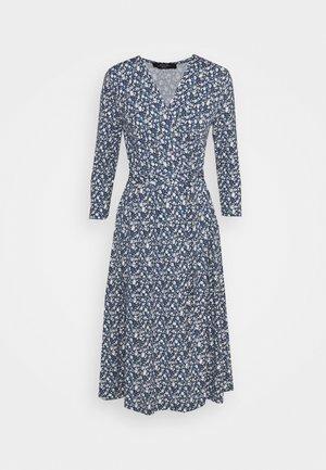 RAMO - Day dress - blau