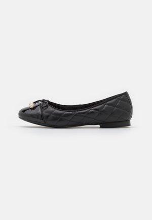 HAMMERSMITH - Ballerinaskor - black