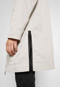 Barbara Lebek - Short coat - beige - 4