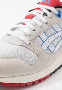 ASICS SportStyle - GELSAGA - Sneakers - white - 5