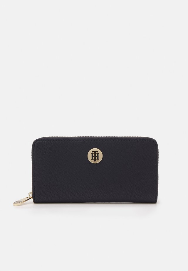 HONEY LARGE  - Wallet - blue
