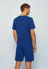 BOSS - Shorts - blue - 2