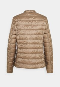Max Mara Leisure - LISA - Down jacket - beige - 1